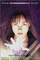 Image of Eko Eko Azarak: Misa the Dark Angel