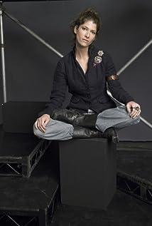 Angela Keslar Picture