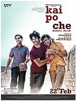 Kai po che(2013)