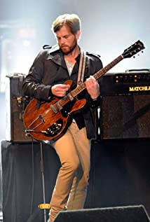 caleb followill wikipedia