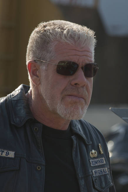 Ron Perlman in Sons of Anarchy (2008)