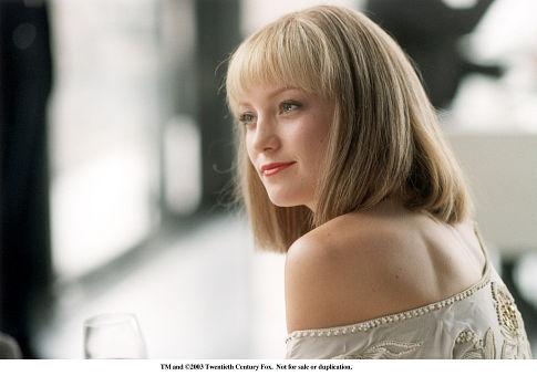 Kate Hudson in The Divorce (2003)