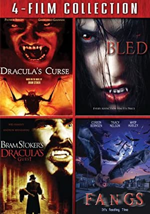 Dracula's Guest (2008)
