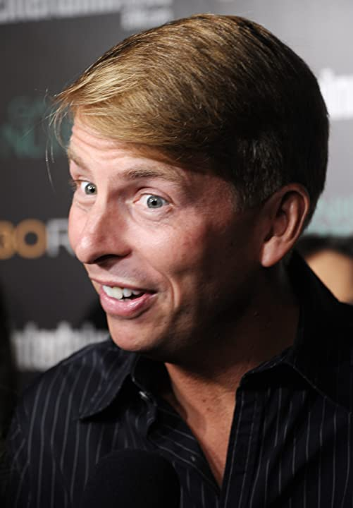 Jack McBrayer at an event for 30 Rock (2006)