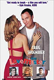 The Lovemaster Poster