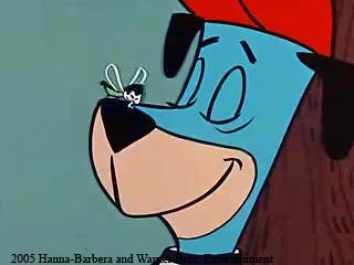 The Huckleberry Hound Show (1958)