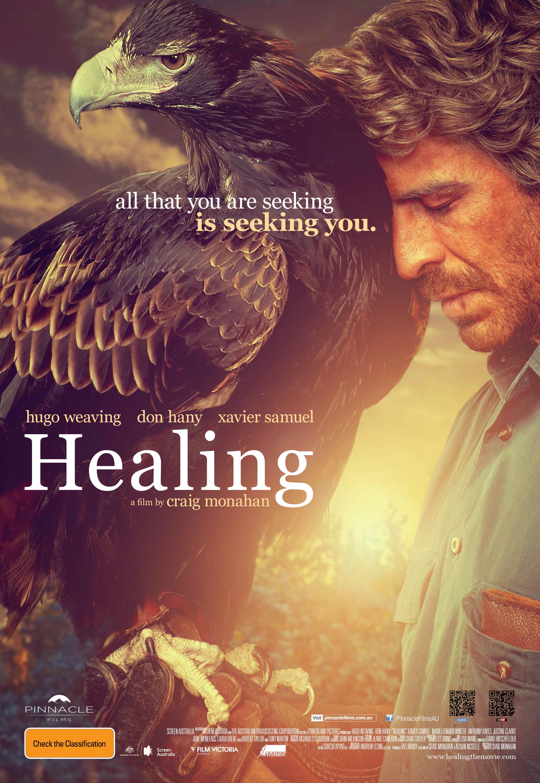 image Healing (2014/I) Watch Full Movie Free Online