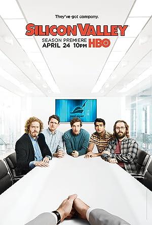 Silicon Valley Season 1