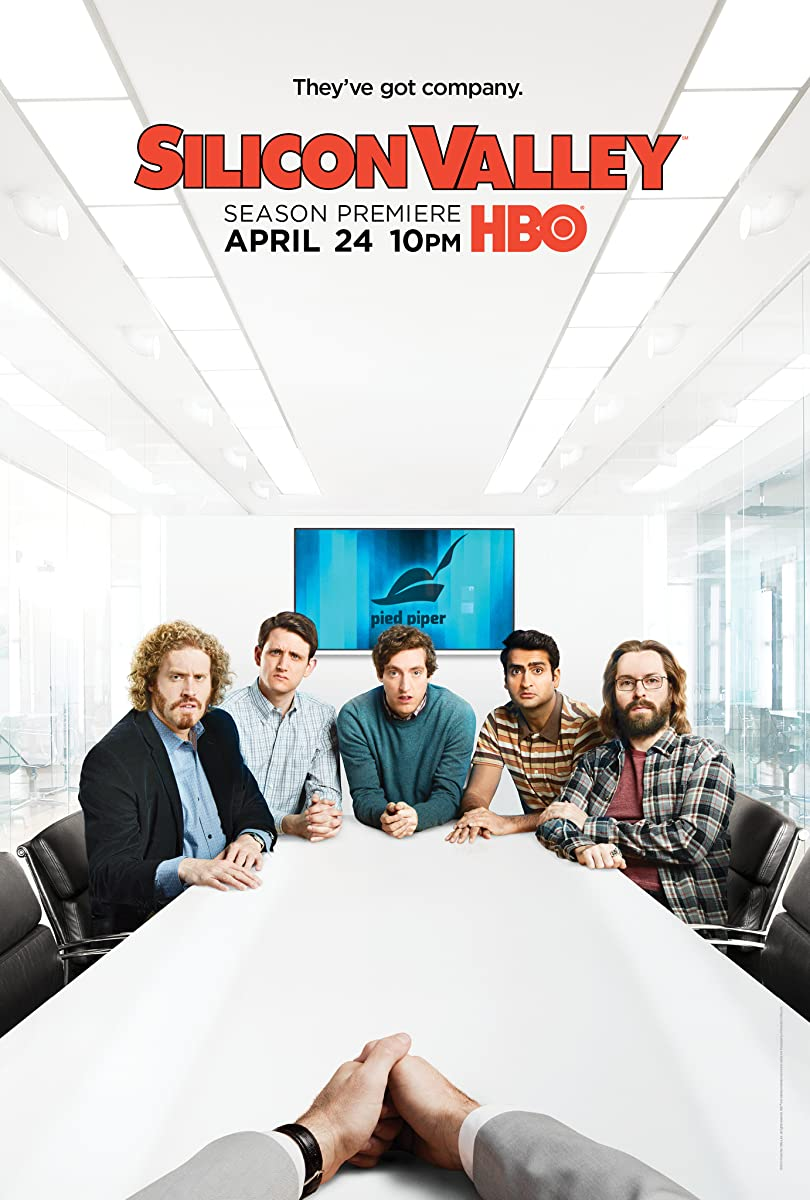 Silicon valley episode list