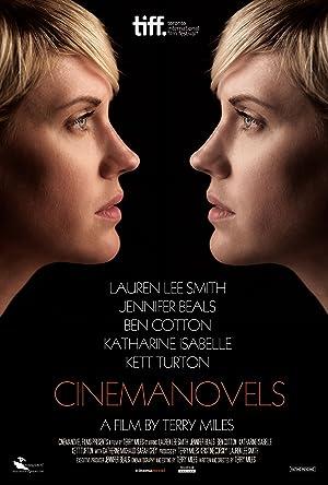 Cinemanovels (2013)