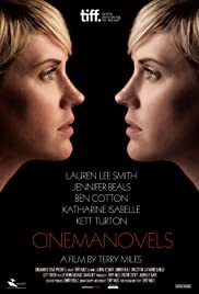 Cinemanovels (2013) Poster - Movie Forum, Cast, Reviews
