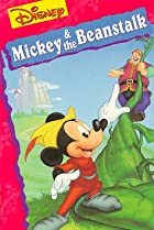 Image of Mickey and the Beanstalk