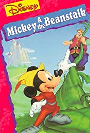 Mickey and the Beanstalk (1947) Poster - Movie Forum, Cast, Reviews