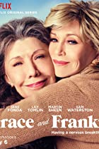 Image of Grace and Frankie