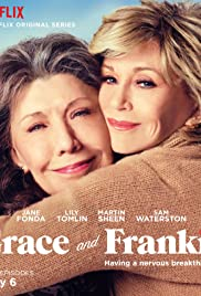 Grace and Frankie Poster