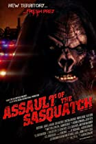 Image of Assault of the Sasquatch