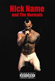 Nick Name & the Normals Poster