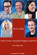 Primary image for HOARS (Home Owner Association Regency Supreme)