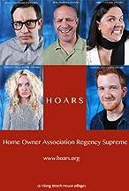 Primary image for HOARS (Home Owner Association Regency Supreme)