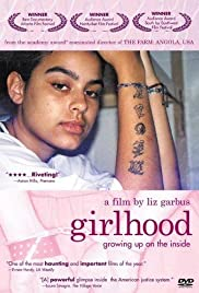 Girlhood (2003) Poster - Movie Forum, Cast, Reviews