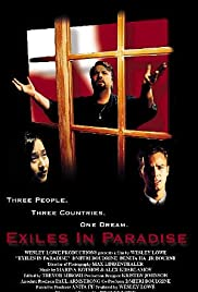 Exiles in Paradise Poster