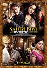 Saheb Biwi Aur Gangster Returns(2013)