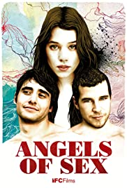 Angels of Sex Poster