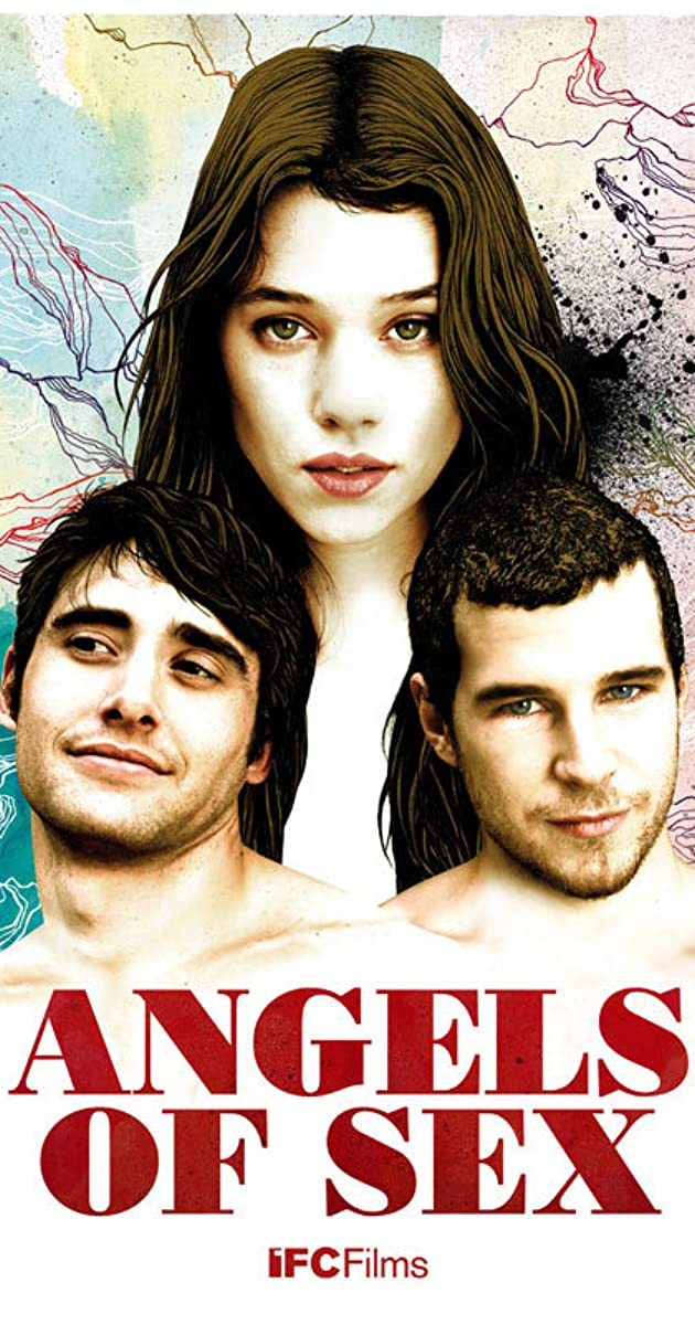 Angel American Teen Sex
