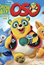 Special Agent Oso
