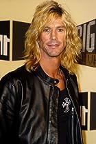 Image of Duff McKagan