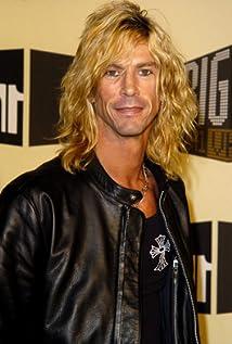 Duff McKagan Picture
