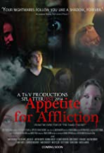 Appetite for Affliction