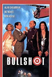 Bullshot Crummond (1983) Poster - Movie Forum, Cast, Reviews