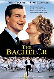 The Bachelor (1999) Poster - Movie Forum, Cast, Reviews