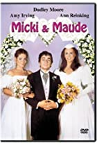 Image of Micki + Maude