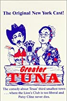 Image of Greater Tuna