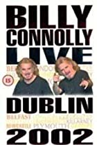 Image of Billy Connolly: Live 2002