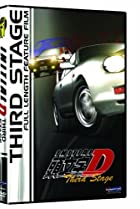 Image of Initial D: Third Stage