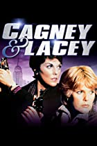 Image of Cagney & Lacey