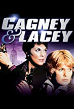 Primary image for Cagney & Lacey