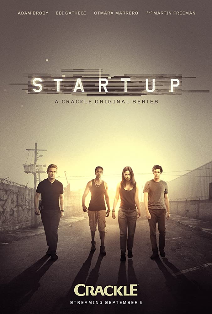Assistir StartUp Online Gratis