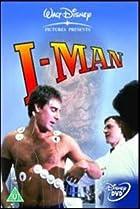 Image of Walt Disney's Wonderful World of Color: I-Man