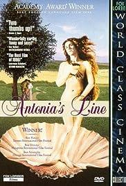 Antonia's Line(1995) Poster - Movie Forum, Cast, Reviews