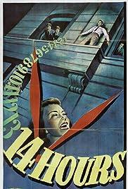 Fourteen Hours(1951) Poster - Movie Forum, Cast, Reviews