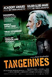 Tangerines(2013) Poster - Movie Forum, Cast, Reviews