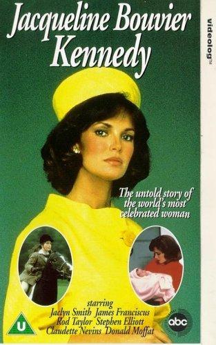 Jacqueline Bouvier Kennedy (1981)