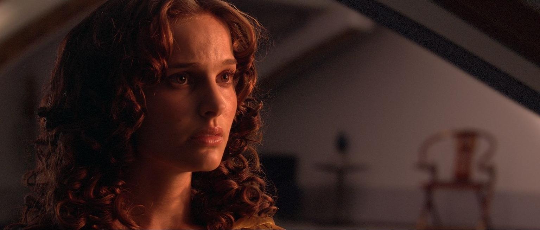 Natalie Portman in Star Wars: Episode III - Revenge of the Sith (2005)