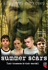 Summer Scars (2007) Poster - Movie Forum, Cast, Reviews