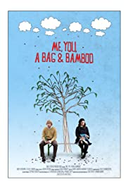 Me, You, a Bag & Bamboo Poster