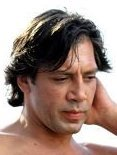 Javier Bardem in The Sea Inside (2004)